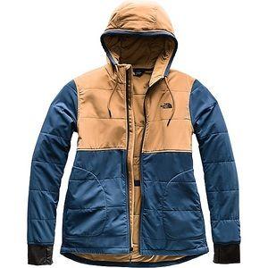 North Face Mountain Full Zip Sweatshirt